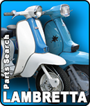 Lambretta Parts Search