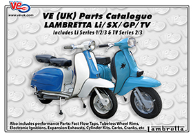 lambretta parts book web