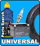 universal parts button