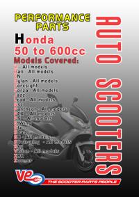 Auto PERF Honda cover