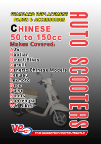 Auto STD Chinese