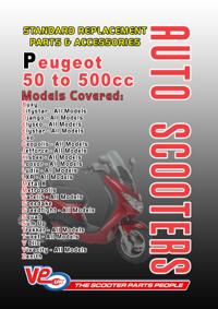 Auto STD Peugeot cover