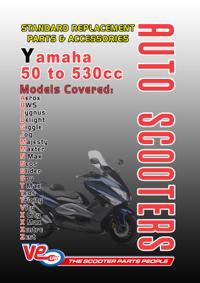 Auto STD Yamaha cover