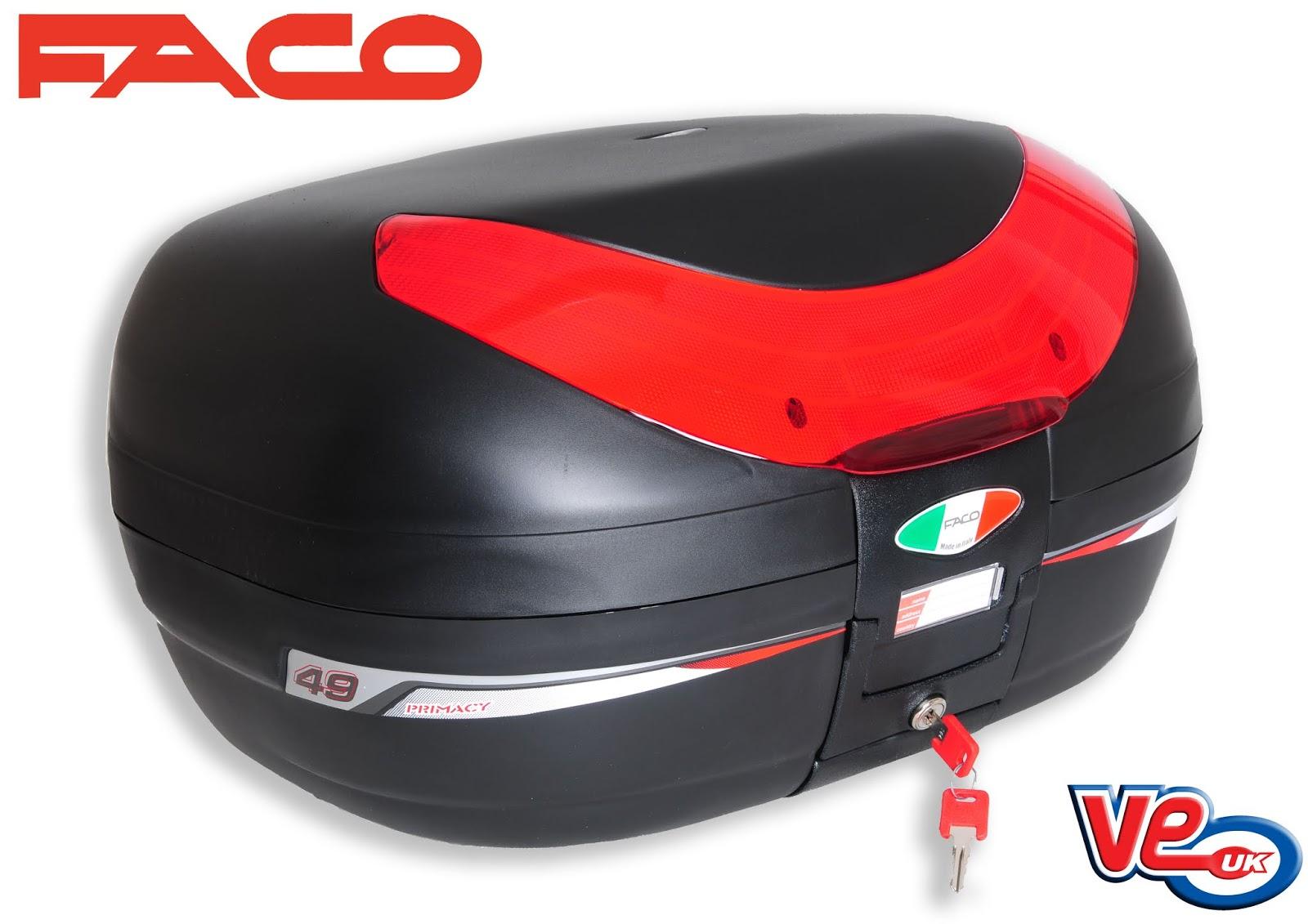 FACO Top Boxes