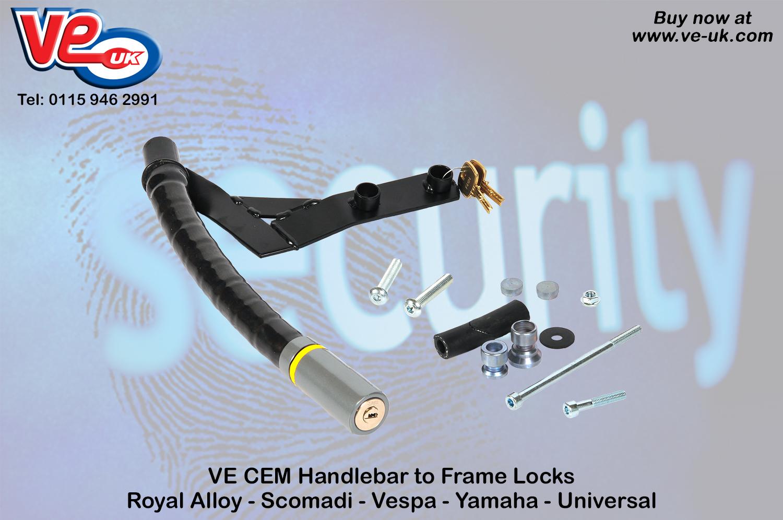 hbar locks