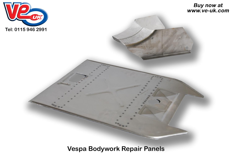 body repair panels
