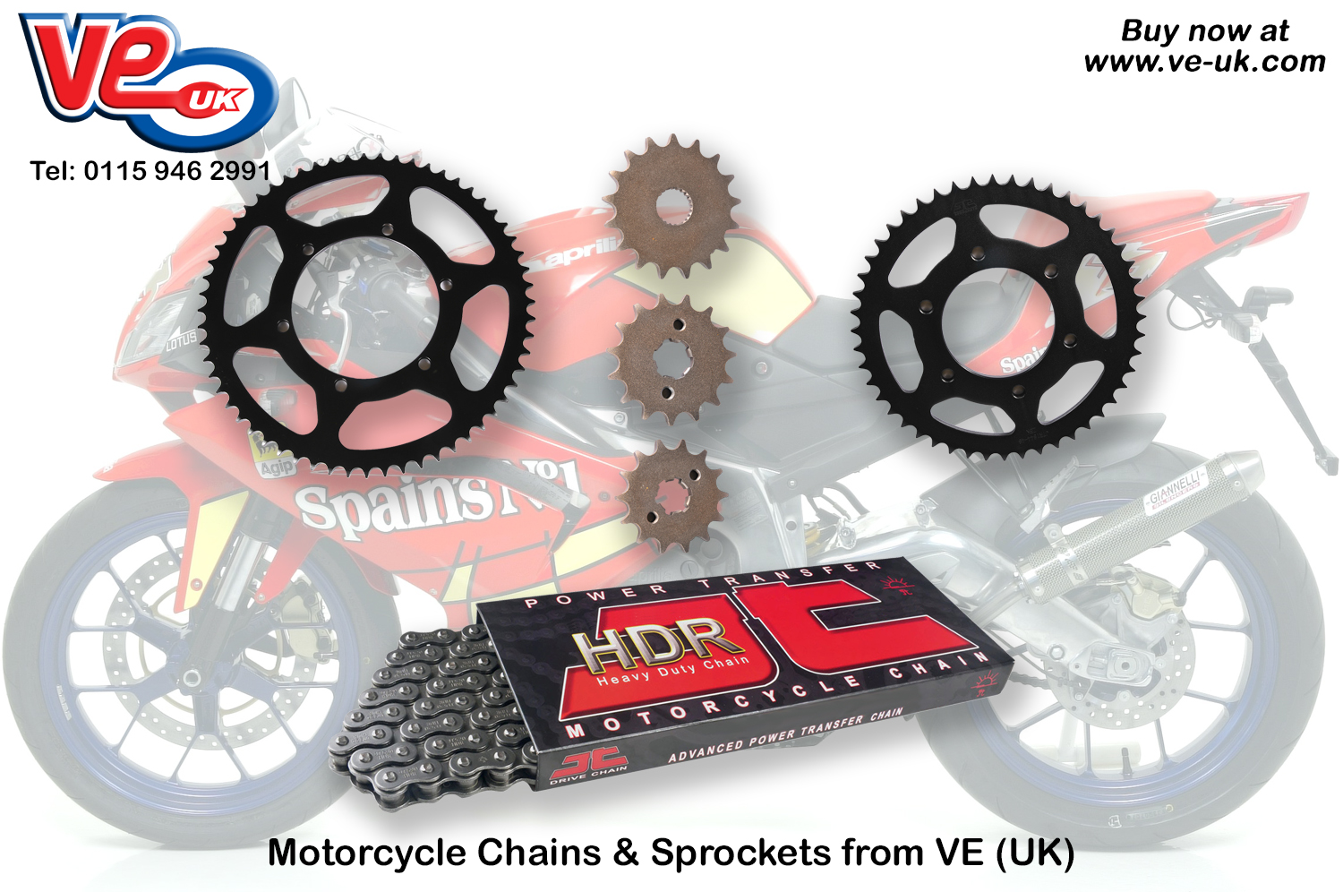 chains-sprockets