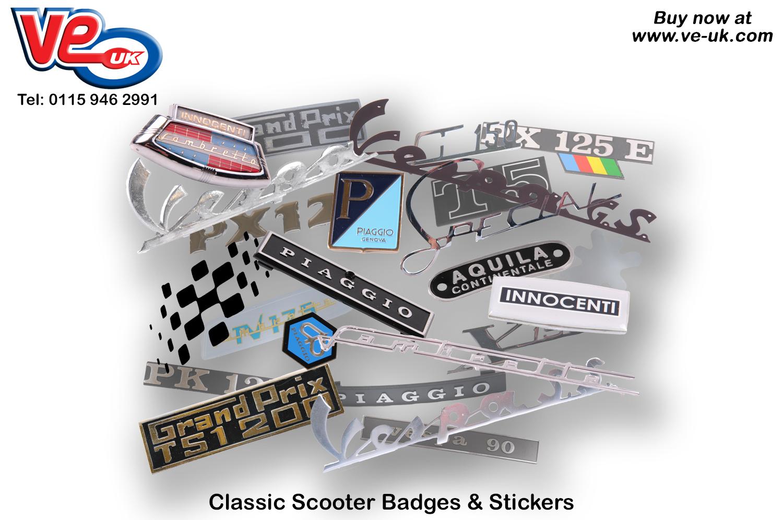Lambretta parts Archives – Page 3 of 10 – VE Vespa Lambretta